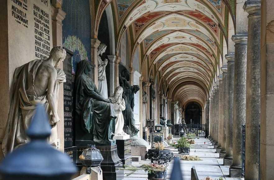По Праге в обход туристических троп