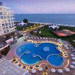 4-5 звездочные отели на Черном море подорожают