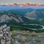 Республика Алтай. Информация, природа, туризм