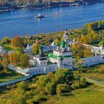 3 легендарных места в Ярославле. Индивидуальная экскурсия