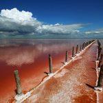 Малиновое озеро в России. Есть и не одно. Где?
