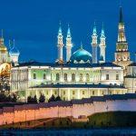 Индивидуальная экскурсия — вечерняя Казань