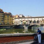 Непопулярные места во Флоренции которые стоит посетить