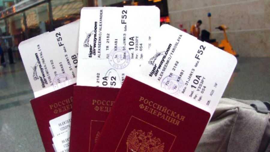 цены на авиабилеты по России