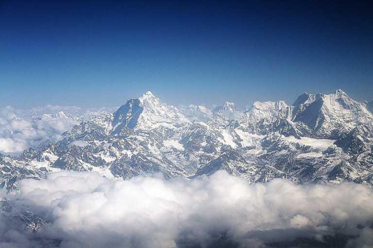Горная система Гималаи. Интересные факты о горной системе
