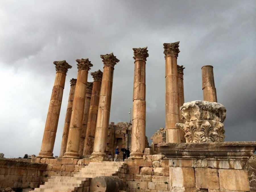 Русскоговорящий гид в Иордании