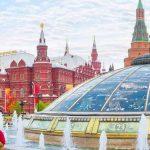 Власти Москвы дали рекомендации по проведению экскурсий