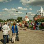 Межрегиональные туристические маршруты разработают в России