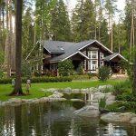 Где отдохнуть на выходные в Московской области