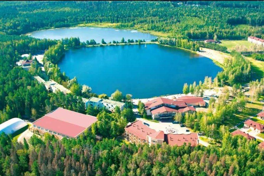отель Яхонты-Ногинск