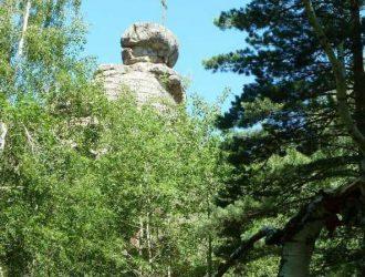 Гора Церковка в Белокурихе. Как добраться и что наверху