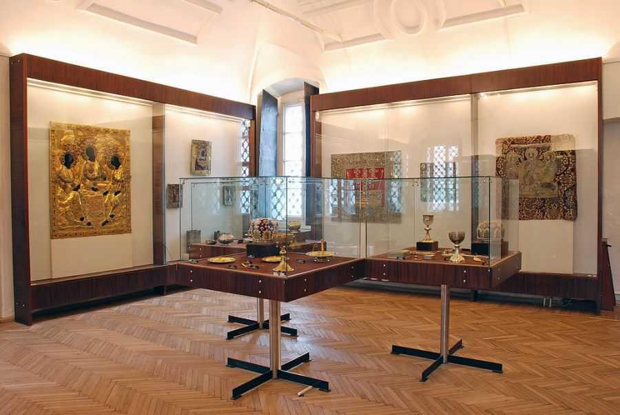 Сергиев Посад музей
