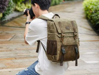 Фотоаппарат и другая техника в путешествии. В чем везти?