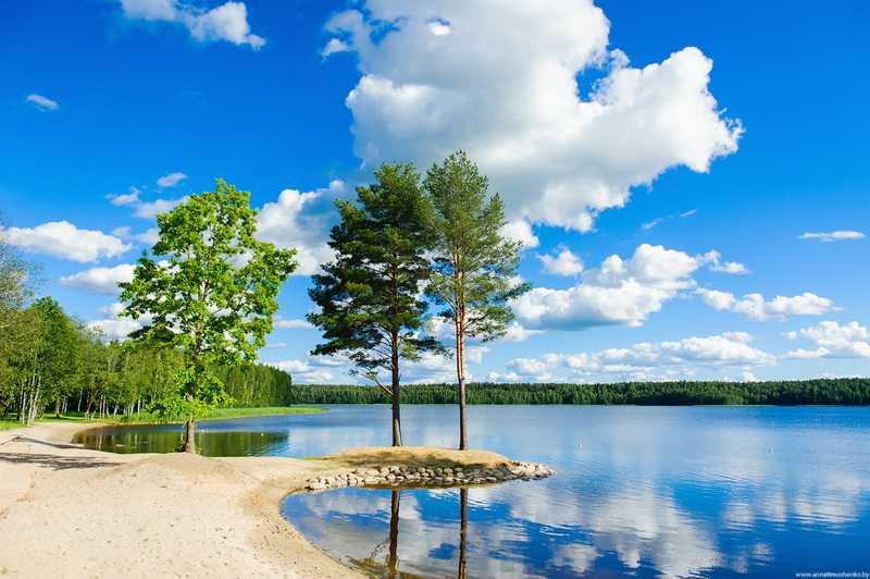 Лучшие гостиницы Беларуси