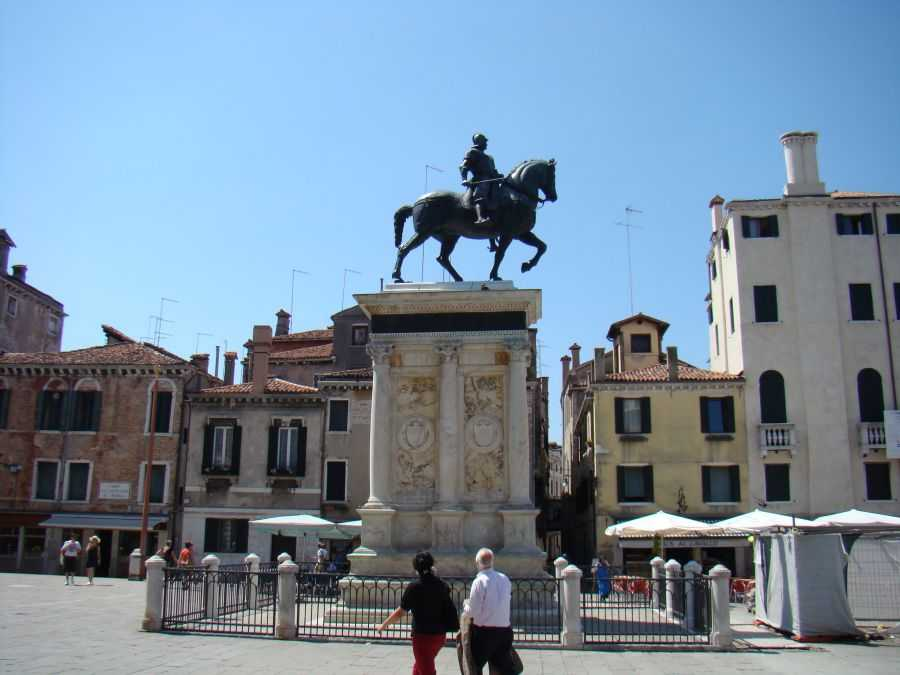 Венеция достопримечательности