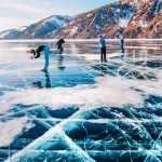 Как мы отдохнули на Байкале зимой