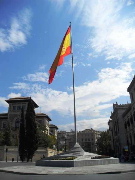 Avenida Constitucio