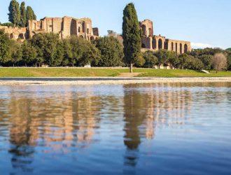 Вечный Рим в неожиданном ракурсе. Блошиные рынки. Большой цирк и голубая горгонзола.