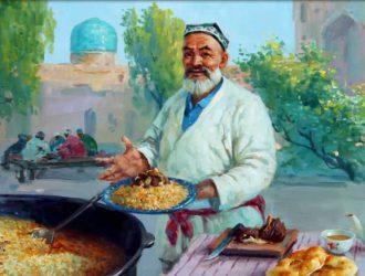 7 мест в Ташкенте, где можно вкусно поесть
