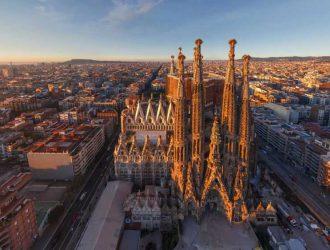 О чем вы думаете, когда слышите слово Испания?