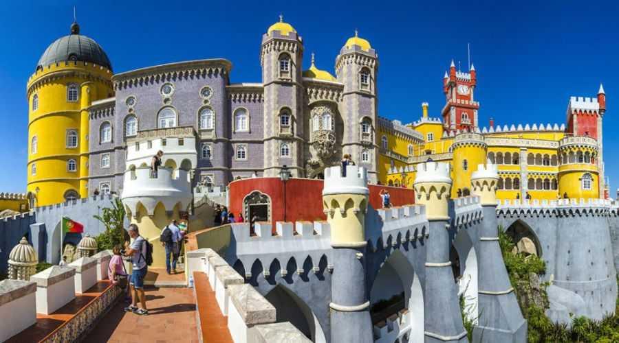 Лиссабон в сентябре. Отзыв о поездке