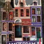Один день в свободном Амстердаме