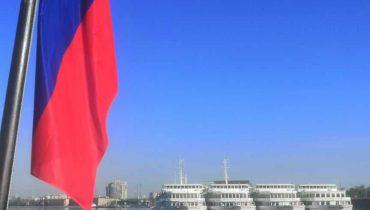 Недельный круиз «Северная Венеция» вместе с надежной компанией «Водоход»
