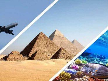 Летим в Египет! Кому в Хургаду или Шарм-эль-Шейх. Готовьтесь!