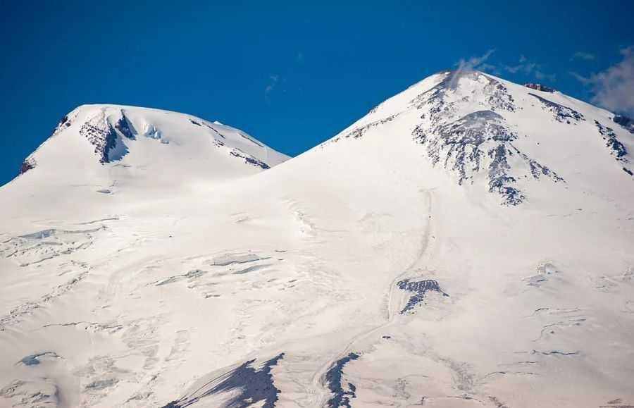 Кратко про Главный Кавказский хребет