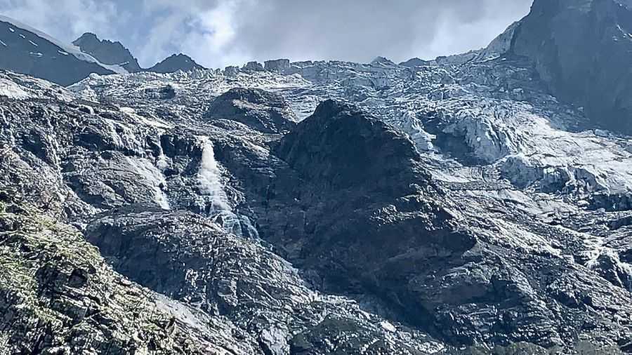Цейское ущелье. Город Беслан и дальше в сторону Эльбруса