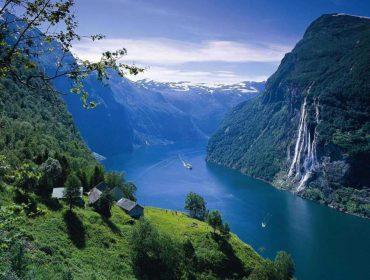 10 самых интересных и сказочных мест в Европе