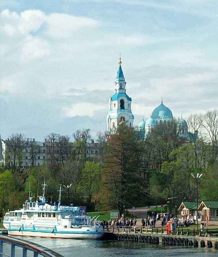 Валаам. Духовная реликвия Северной Руси