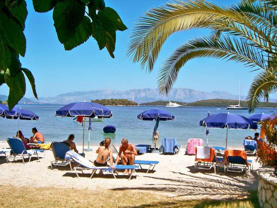 Сколько денег нужно для отдыха в Греции в 2021 году?