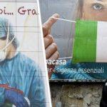 Итальянцы обвиняют туристов — с ними пришла новая волна Covid