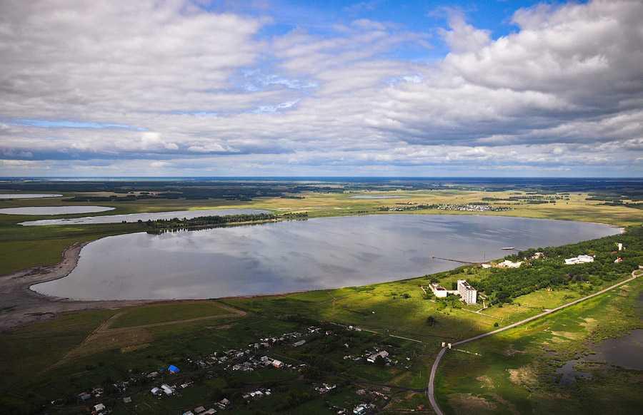 Озеро Карачи в Новосибирской области для дикарей 2021