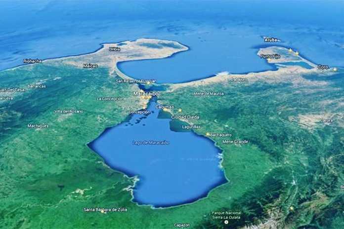Маракайбо – это озеро, море или залив?