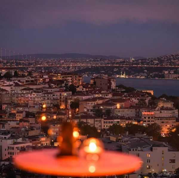 Что делать в Турции весной: лучшие идеи для экскурсий