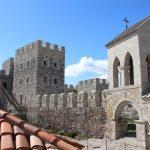 Грузия. Поездка в крепость Ахалцихе