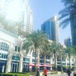 Уникальный Дубай: куда сходить и что посмотеть