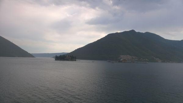Боко-которская бухта