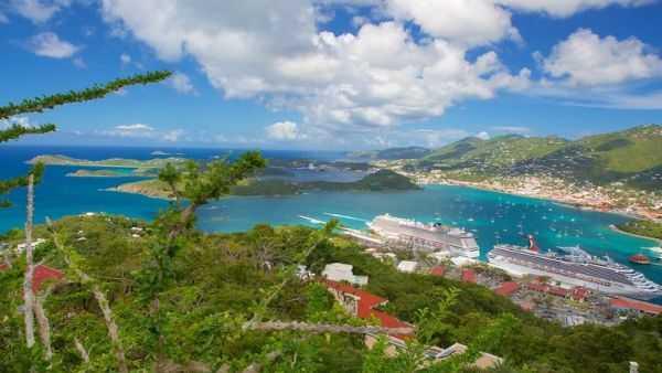 Круизы по Карибскому морю: что лучше посмотреть