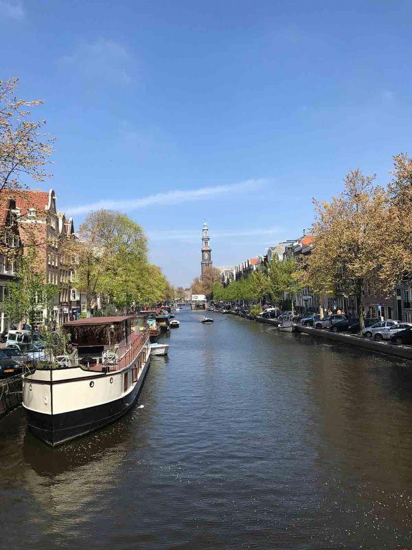 Что нельзя упустить при посещении Амстердама