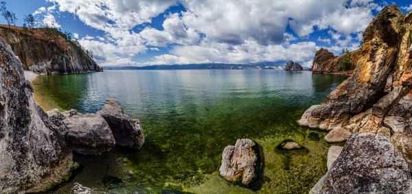 7 самых необычных загадок Великого озера Байкал