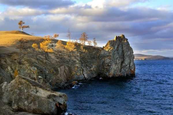 Поездка на остров Ольхон на Байкале. Что посмотрели
