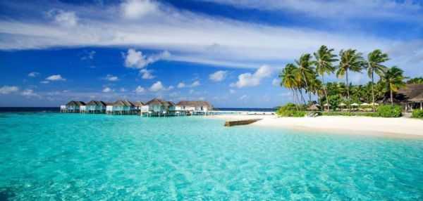 Мальдивские острова – идеальное место для пляжного отдыха и дайвинга
