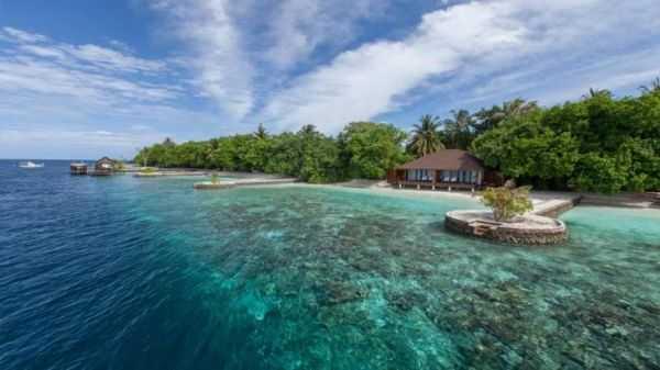 Мальдивский острова