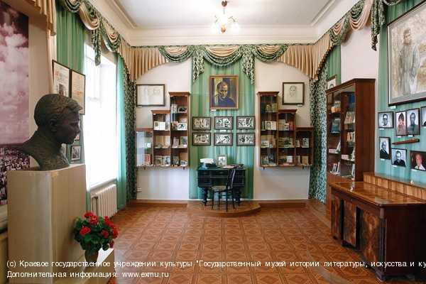 Путешествие по Барнаулу. Интересные места города