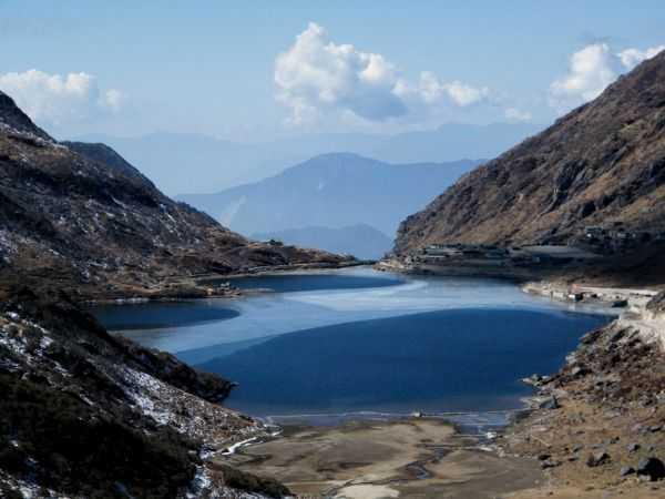 Штат Сикким