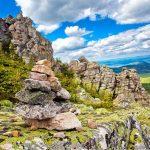 Самые красивые национальные парки России