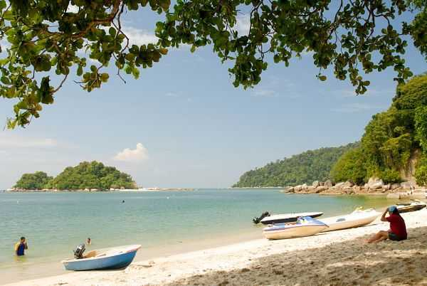 Малайзия - путешествие в мир удивительной природы на остров Пангкор